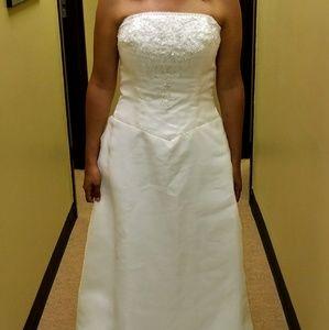 Victoria's Bridal Collection